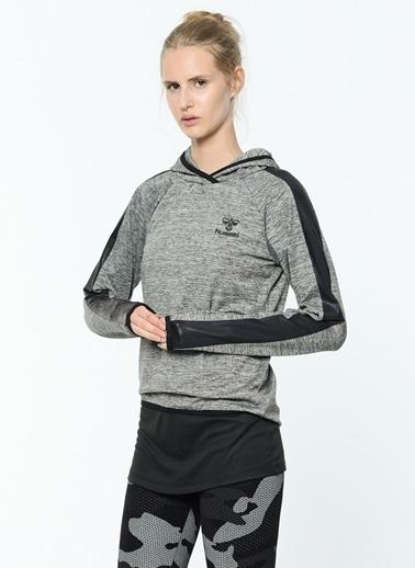Hummel Kapüşonlu Sweatshirt Renkli